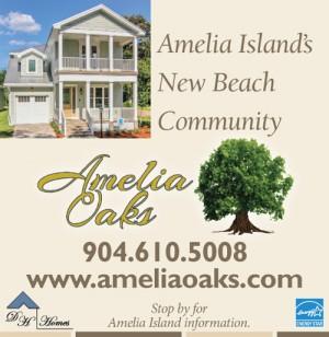 Amelia Oaks