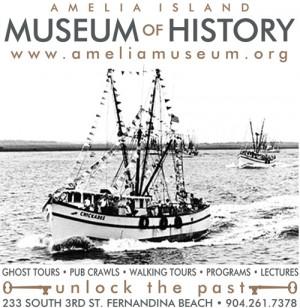 Amelia Museum of History