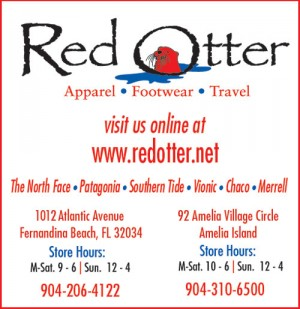 Red Otter Outfitters