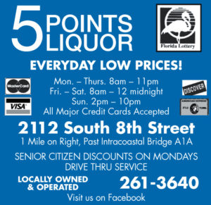 5 Points Liquor