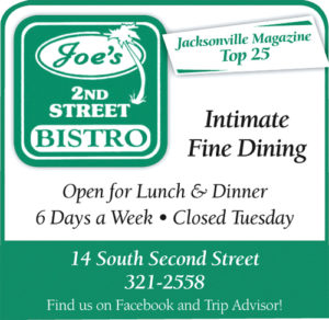 Joe's 2nd Street Bistro