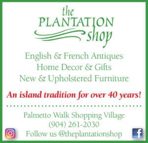 The Plantation Shop