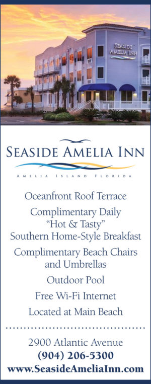 Seaside Amelia Inn