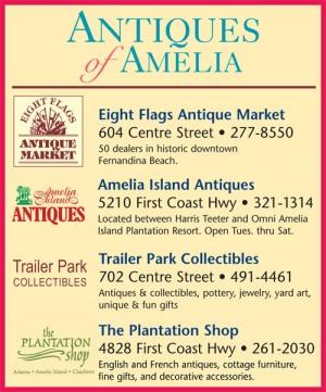 Antiques of Amelia