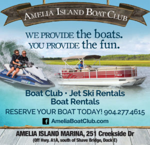Amelia Boat Club