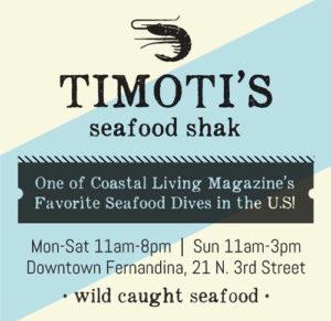 Timoti's Seafood Shak