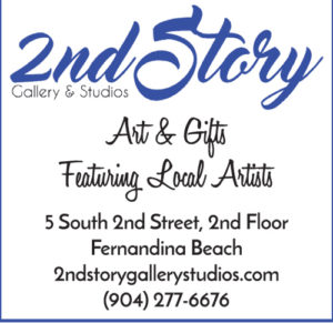 2nd Story Gallery & Studios