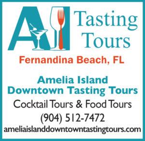 Amelia Island Downtown Tasting Tours