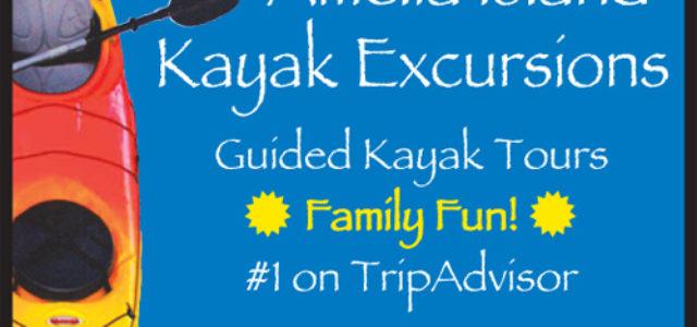 Amelia Island Kayak Excursions
