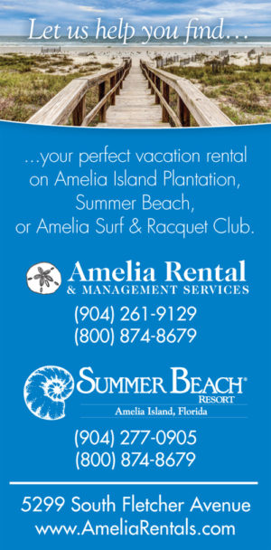 Amelia Rentals/Summer Beach Resort