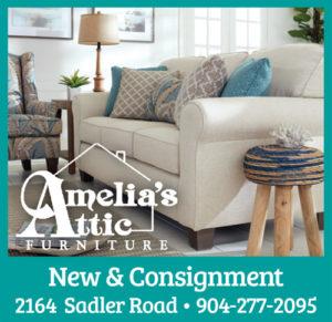 Amelia's Attic