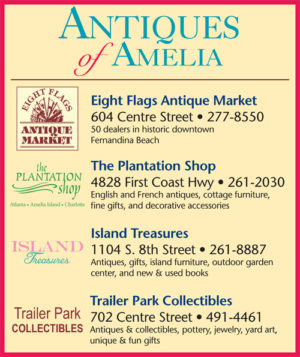Antiques of Amelia