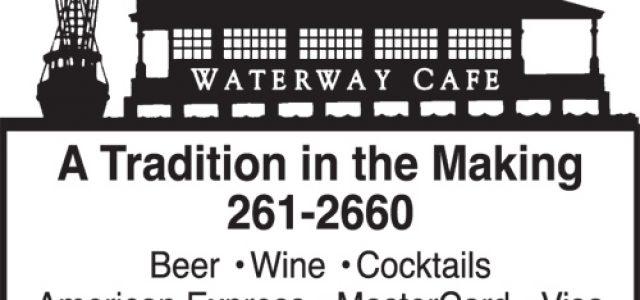Brett's Waterway Cafe