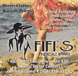 Fifi's Fine Resale / Apparel