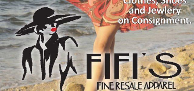 Fifi's Fine Resale / Apparel
