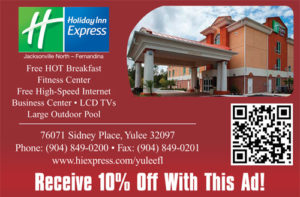 Holiday Inn Express – Yulee