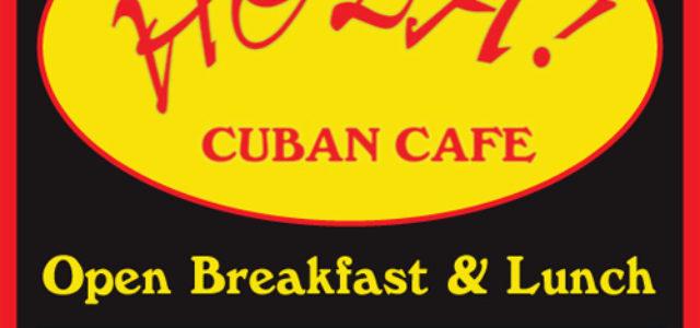 Hola Cuban Cafe