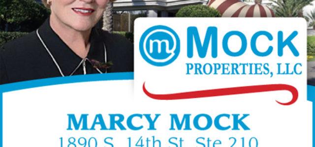 Marcy Mock