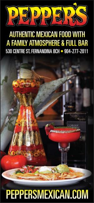 Pepper's Mexican Restaurant