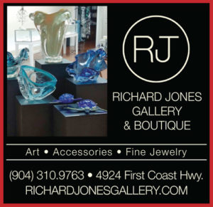 Richard Jones Gallery