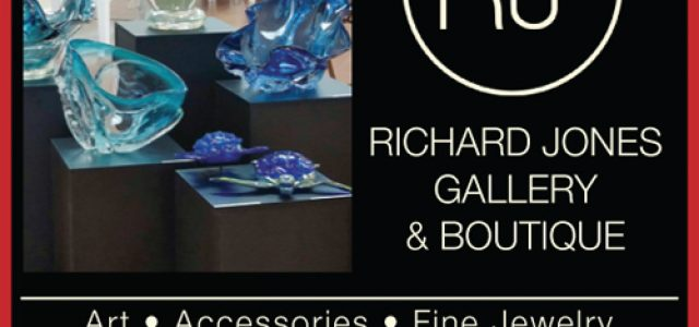Richard Jones Gallery