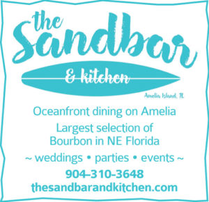 The Sandbar and Kitchen
