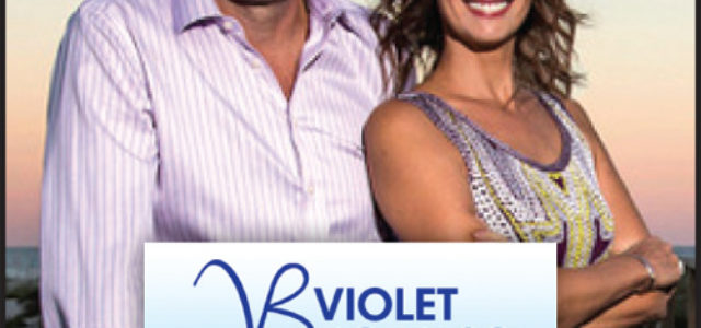 Violet Boerescu Team